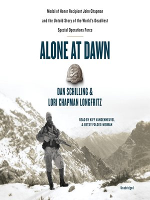 cover image of Alone at Dawn